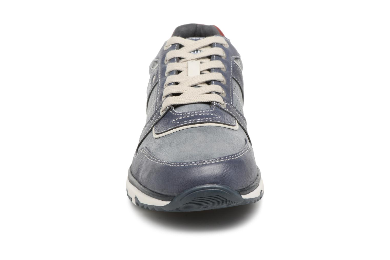 Sky 875 Mustang shoes Clago (Bleu)
