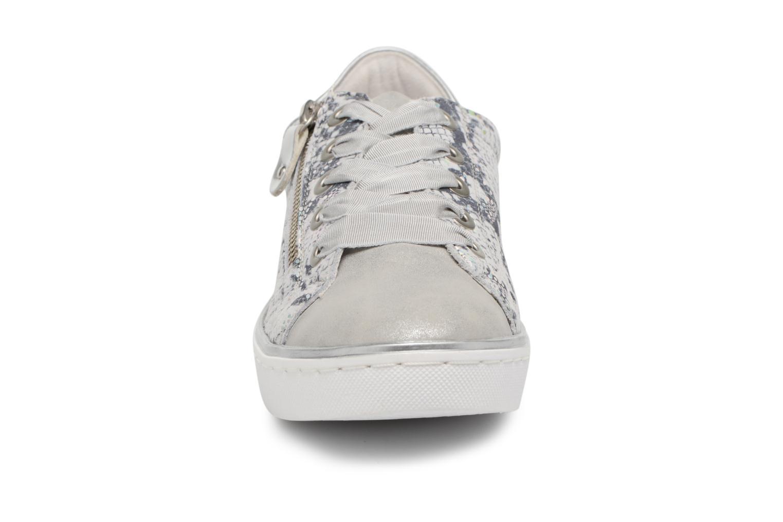 Grandes descuentos últimos zapatos Remonte Walsh R5501 (Gris) - Deportivas Descuento
