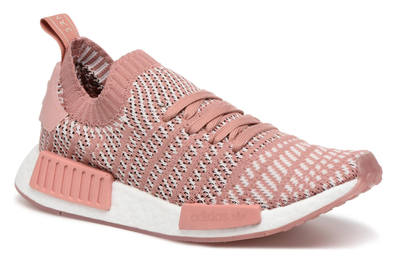 Adidas Originals Nmd_R1 Stlt Pk W (Rose) - Baskets chez Sarenza (322991)