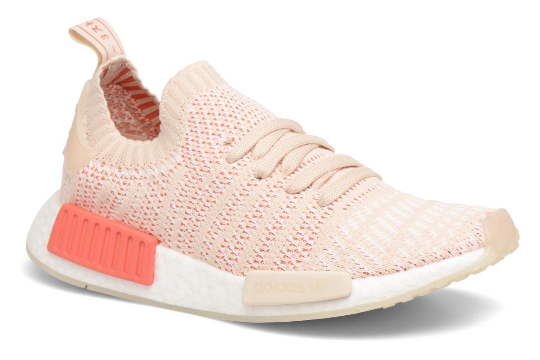 Adidas Originals Nmd_R1 Stlt Pk W (Rose) - Baskets chez Sarenza (323082)