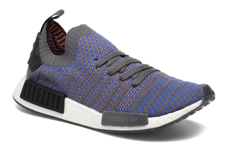 Grideu/Grisun/Noiess Adidas Originals Nmd_R1 Stlt Pk (Beige)
