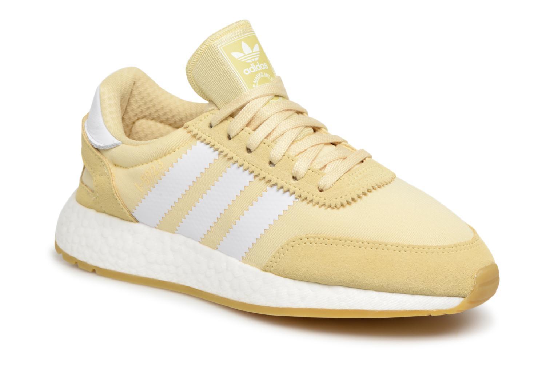 Recortes de precios estacionales, beneficios de descuento Adidas Originals I-5923 W (Amarillo) - Deportivas en Más cómodo