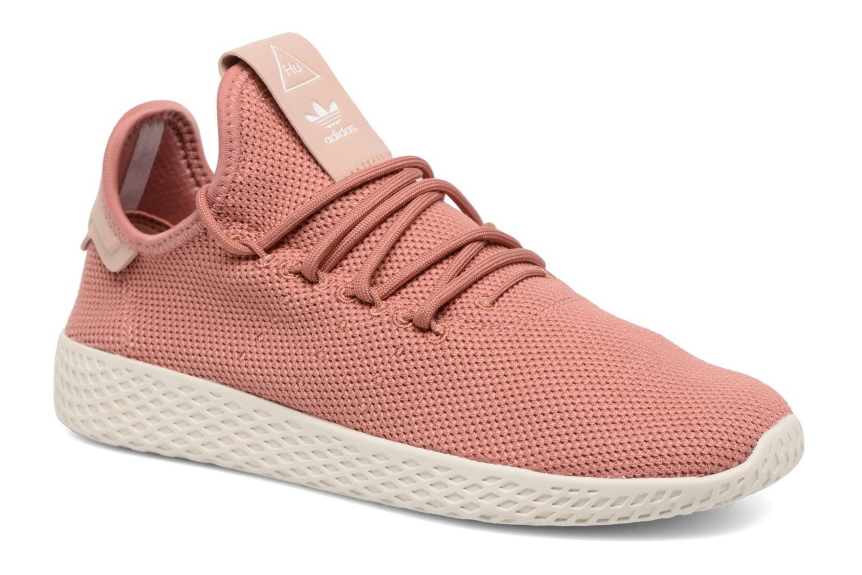 Grdelg/Grdelg/Blacra Adidas Originals Pharrel Williams Tennis Hu W (Gris)