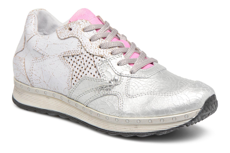Zapatos promocionales Khrio Estrela (Plateado) - Deportivas   Descuento de la marca