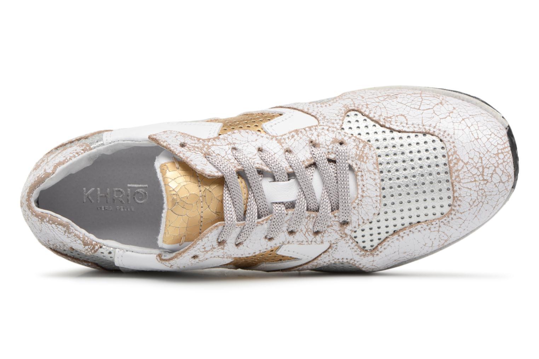Zapatos promocionales Khrio Caterina (Blanco) - Deportivas   Casual salvaje