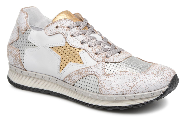 Grandes descuentos últimos zapatos Khrio Caterina (Blanco) - Deportivas Descuento