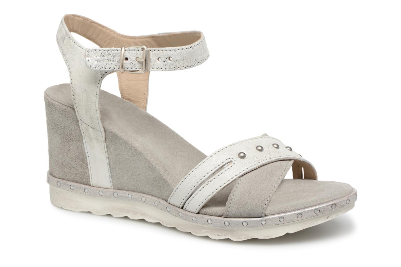 Grandes descuentos últimos zapatos Khrio Corona (Gris) - Sandalias Descuento