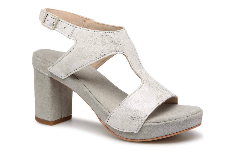Zapatos promocionales Khrio Cara (Gris) - Sandalias   Los últimos zapatos de descuento para hombres y mujeres