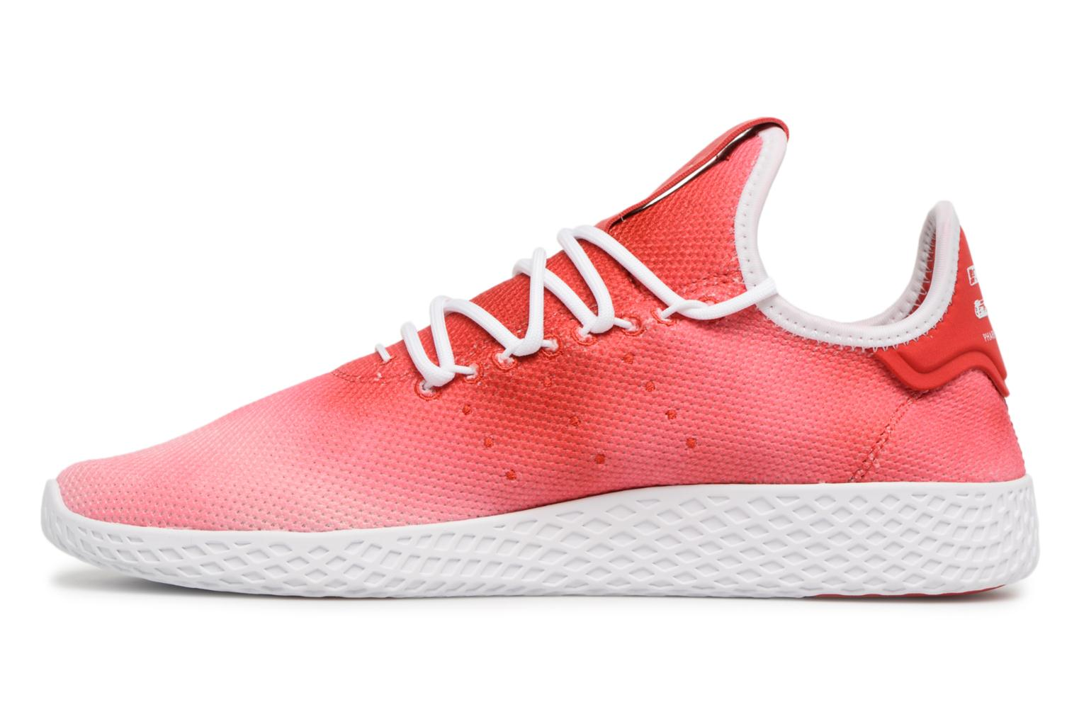 Ecarla/Ftwbla/Ftwbla Adidas Originals Pharrell Williams Hu Holi Tennis Hu (Rouge)