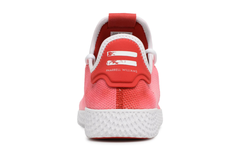 Blevif/Ftwbla/Ftwbla Adidas Originals Pharrell Williams Hu Holi Tennis Hu (Bleu)