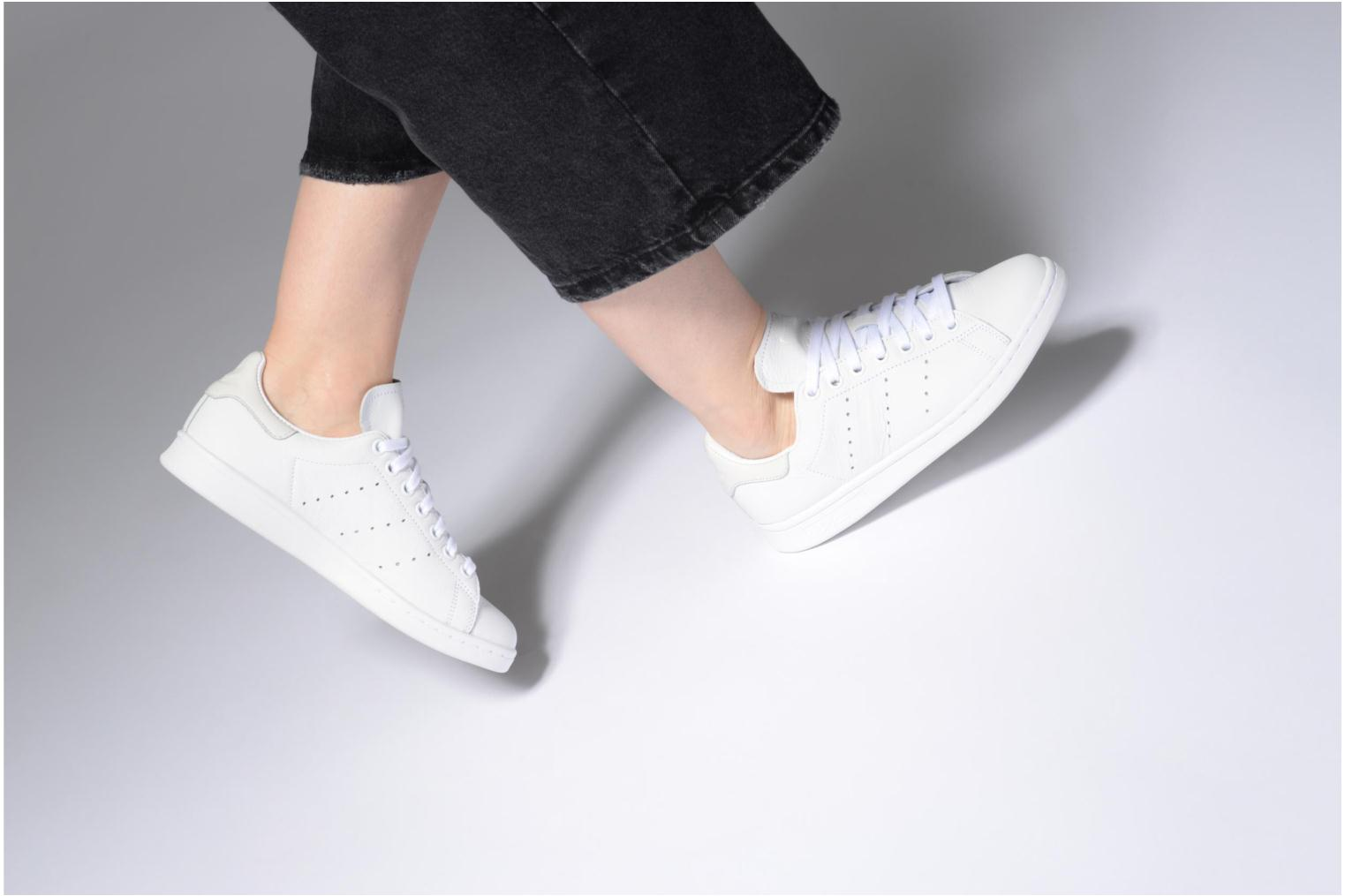 Sneakers Adidas Originals Stan Smith Wit onder