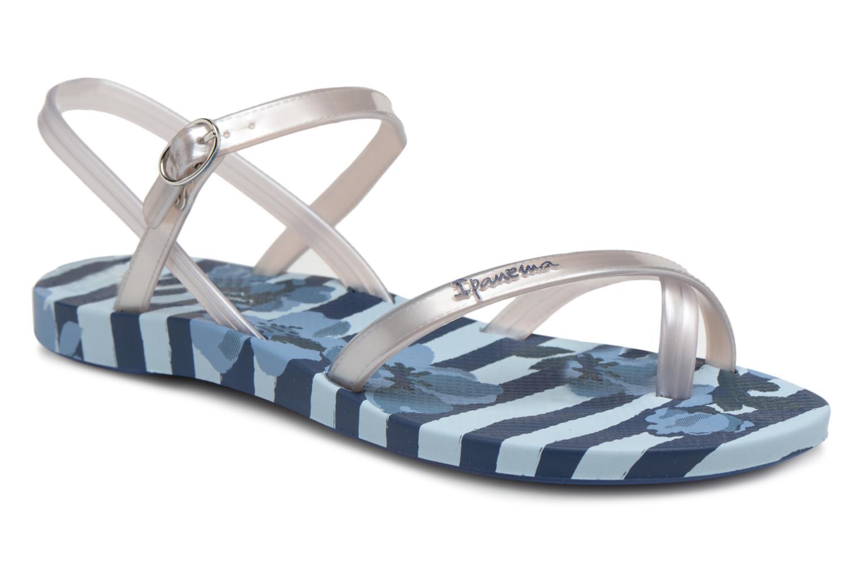 Ipanema Fashion V Sandal (Bleu) - Sandales et nu-pieds chez Sarenza (323310)