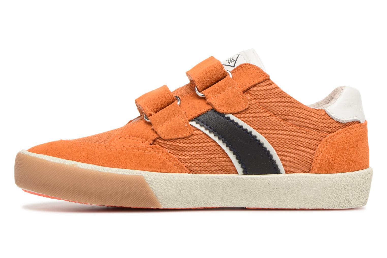 Orange P-L-D-M By Palladium Vincey (Orange)