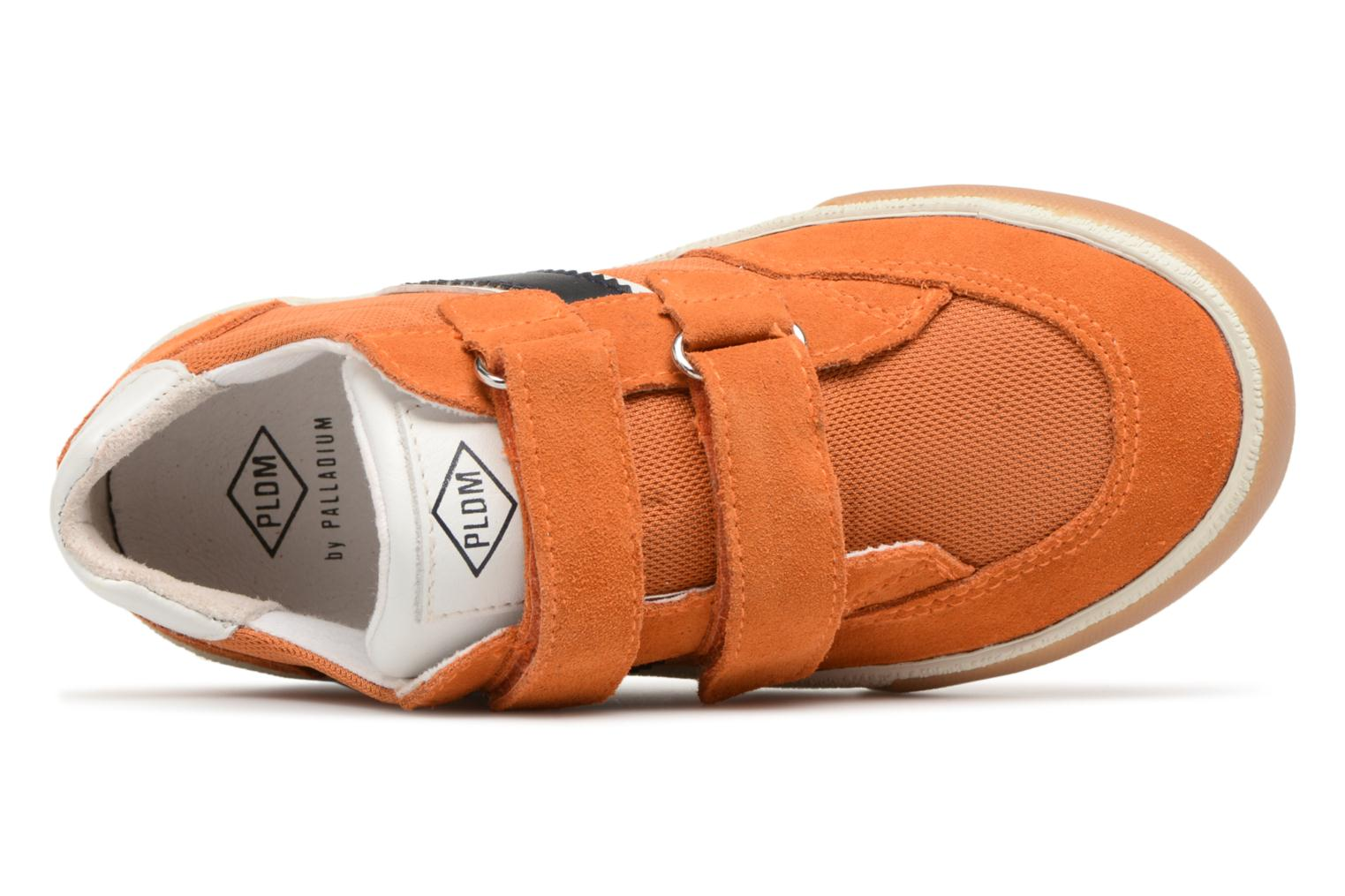 Orange P-L-D-M By Palladium Vincey (Orange)