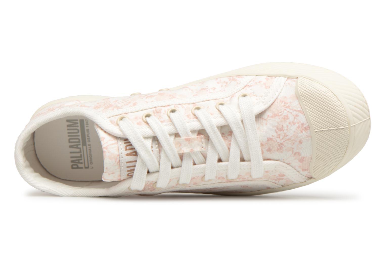 Zapatos promocionales Palladium Pallaphoenix O C U (Blanco) - Deportivas   Descuento de la marca