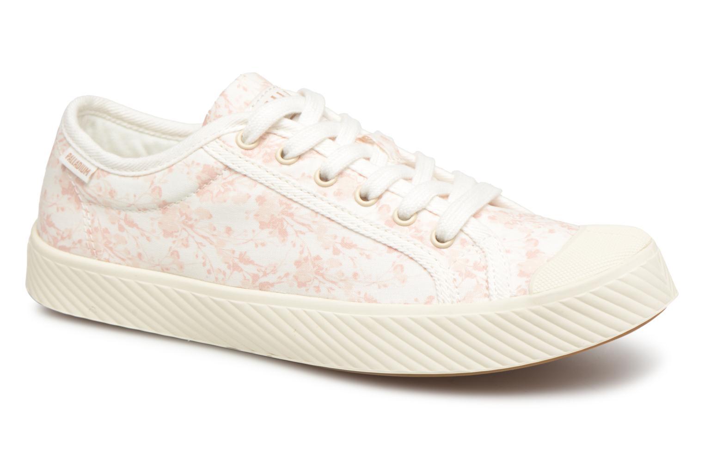 Grandes descuentos últimos zapatos Palladium Pallaphoenix O C U (Blanco) - Deportivas Descuento