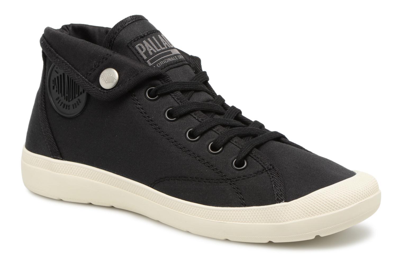 Grandes descuentos últimos zapatos Palladium Aventure (Negro) - Deportivas Descuento