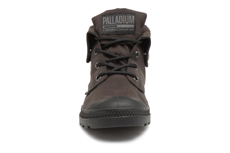 Bgy Lo Lp Sp W - Chaussures Pour Femmes / Noir De Palladium aVhffd