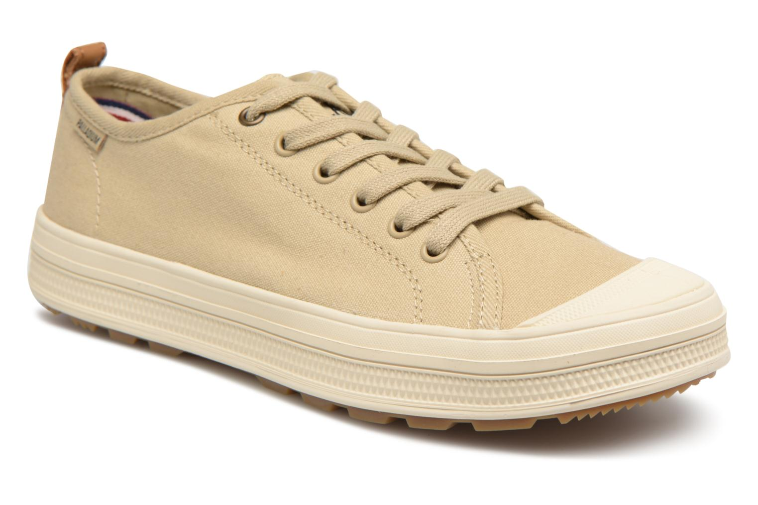 Palladium Chaussures S_U_B LOW CVS