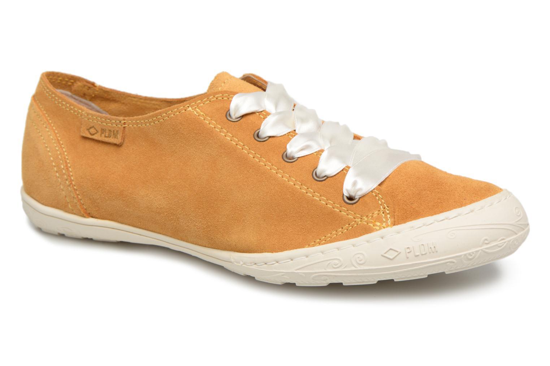 Grandes descuentos últimos zapatos P-L-D-M By Palladium Game Sud (Marrón) - Deportivas Descuento