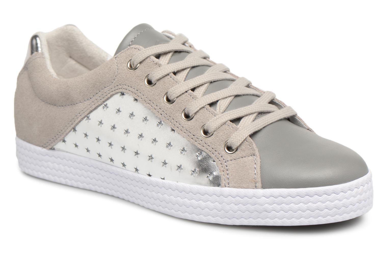 Zapatos promocionales P-L-D-M By Palladium Kalexia Ilm (Gris) - Deportivas   Venta de liquidación de temporada