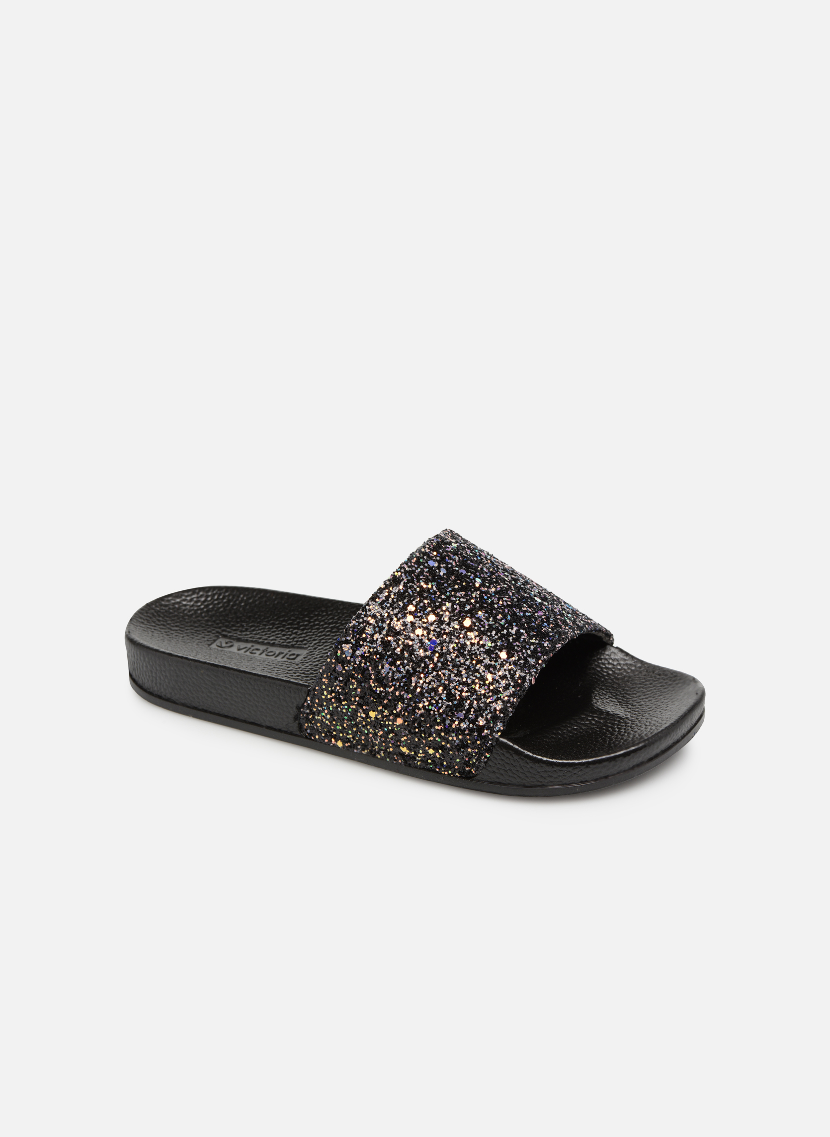 Sandalia Pala Glitter