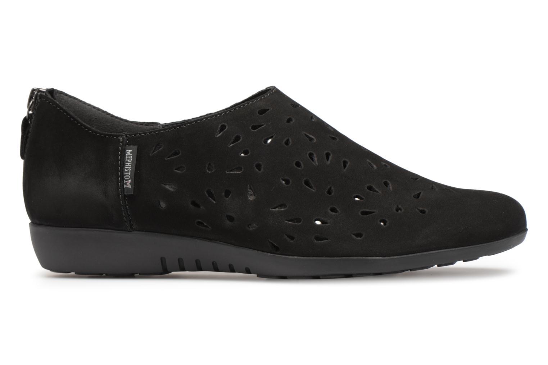 Grandes descuentos últimos zapatos Mephisto Dina Perf (Negro) - Mocasines Descuento