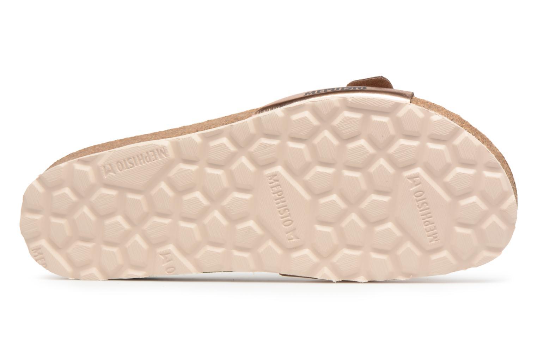 Zapatos promocionales Mephisto Nanouchka (Oro y bronce) - Zuecos   Descuento de la marca