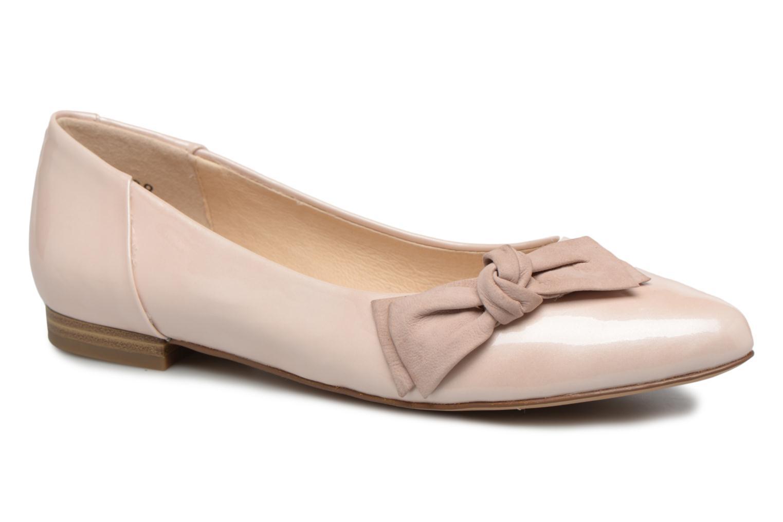 Zapatos promocionales Caprice Alisa (Rosa) - Bailarinas   Los últimos zapatos de descuento para hombres y mujeres