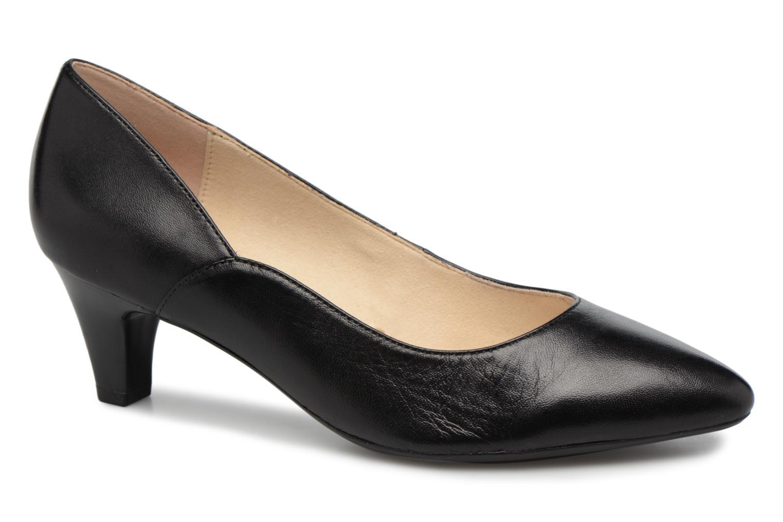 Zapatos promocionales Caprice Sarina (Negro) - Zapatos de tacón   Gran descuento
