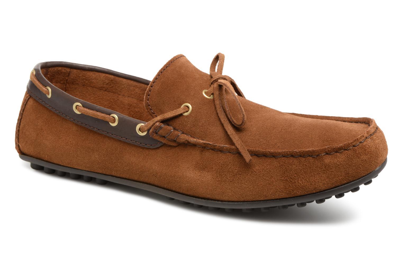 Grandes descuentos últimos zapatos Marvin&Co Stanford (Marrón) - Mocasines Descuento