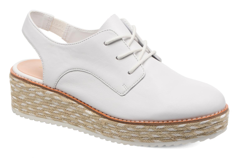 Grandes descuentos últimos zapatos Aldo LAMBRATE 70 (Blanco) - Zapatos con cordones Descuento