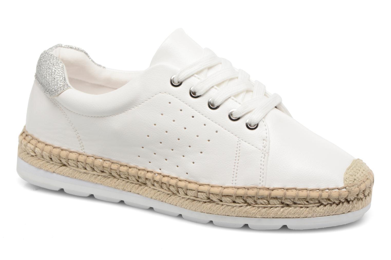 Aldo - Damen - ETHEISA 32 - Sneaker - weiß 1puWN