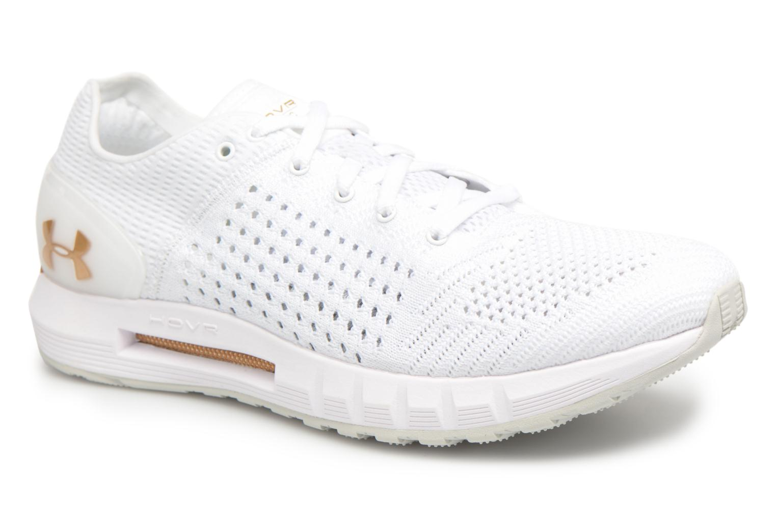 Marques Chaussure homme Under Armour homme UA HOVR Sonic NC White/Black/Met Iron