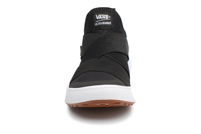 Baskets Vans UltraRange W Noir vue portées chaussures