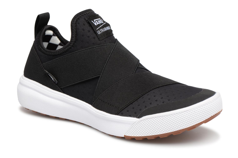 Baskets Vans UltraRange W Noir vue détail/paire