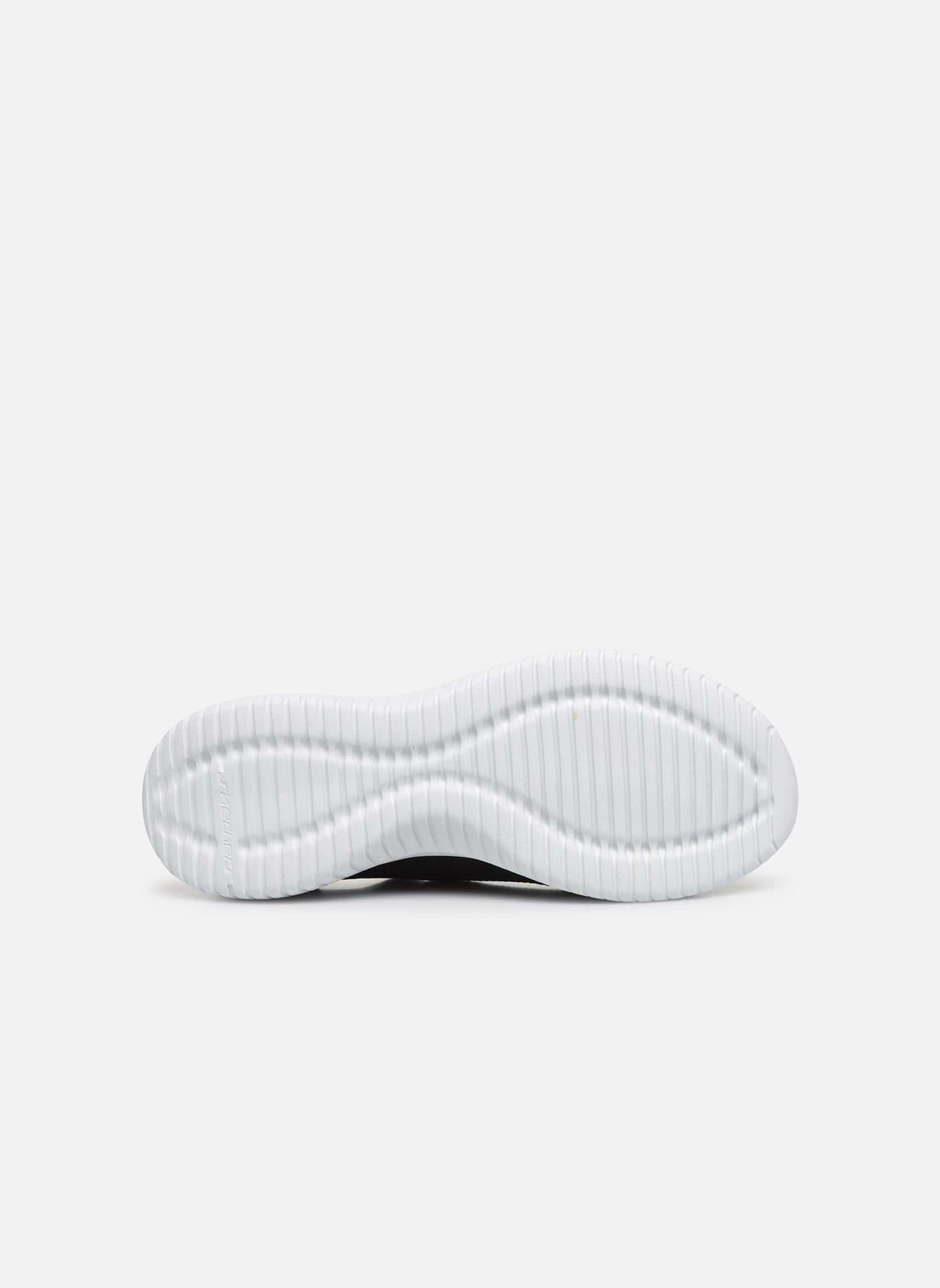 Chaussures de sport Skechers Ultra Flex First Take Noir vue haut