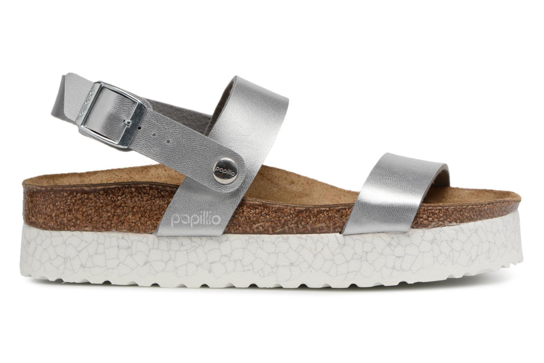 Sandali e scarpe aperte Papillio Cameron Argento immagine posteriore