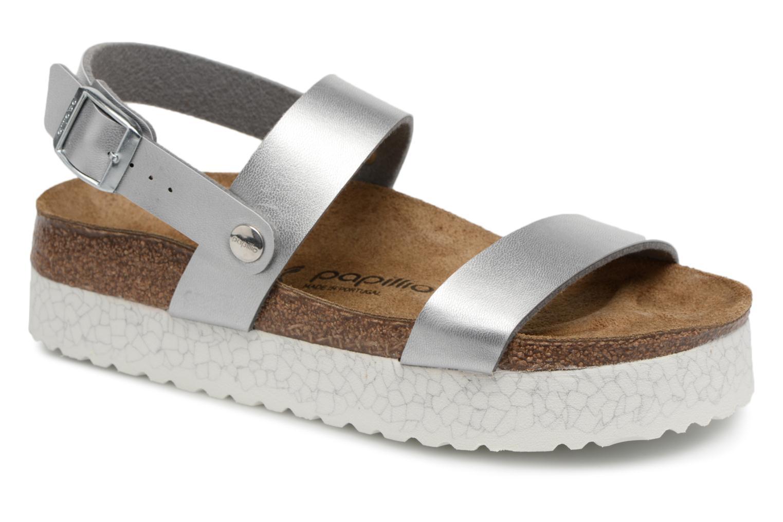 Descuento de la marca Papillio Cameron (Plateado) - Sandalias en Más cómodo