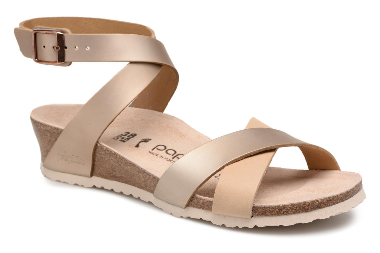 Papillio Lola (Beige) - Sandales et nu-pieds chez Sarenza (324488)