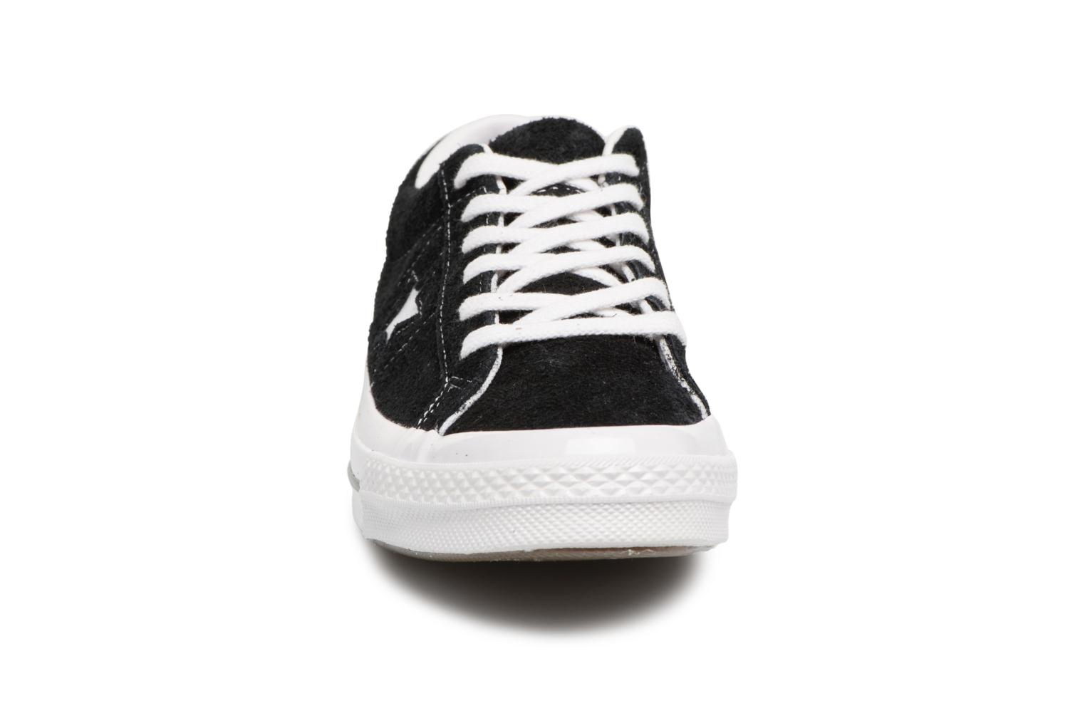 Converse One Star Og Suede Ox W