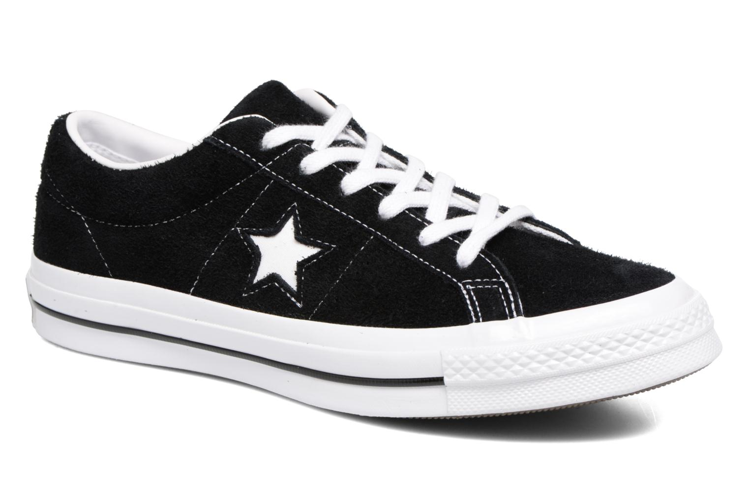 Converse One Star  </br> OG Suede Ox