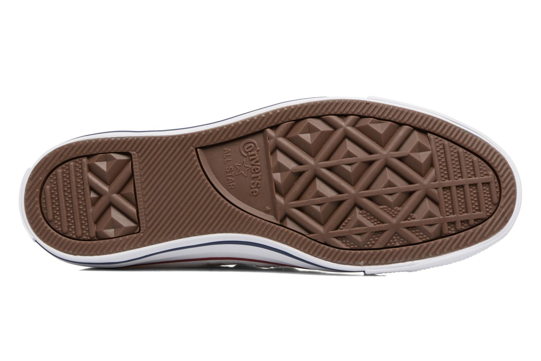 Grandes zapatos descuentos últimos zapatos Grandes Converse Chuck Taylor All Star Big Eyelets Ox (Blanco) - Deportivas Descuento 2e618d