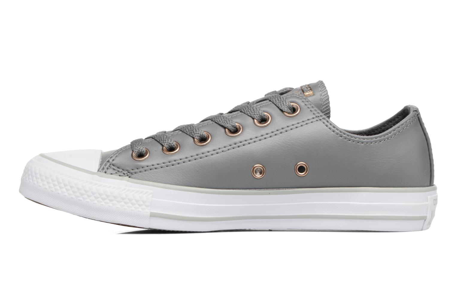 Pale Putty/White/Mouse Converse Chuck Taylor All Star Craft SL Ox (Beige)