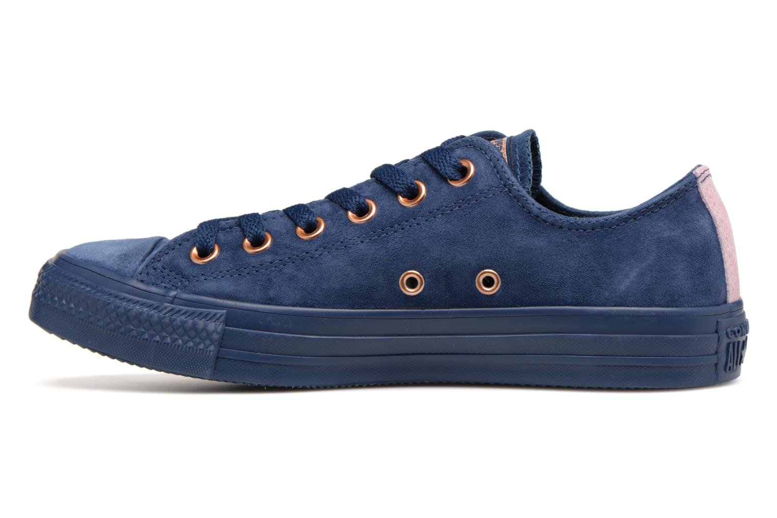 Converse Chuck Taylor All Star Tonal P Suede Ox