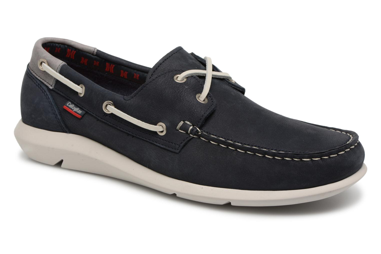 Callaghan WAVELINE (Bleu) - Chaussures à lacets chez Sarenza (324788)