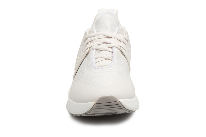 Sneaker Timberland Kiri New Lace Oxford weiß schuhe getragen