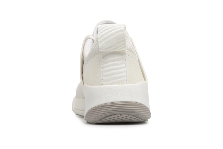White/white Timberland Kiri New Lace Oxford (Blanc)
