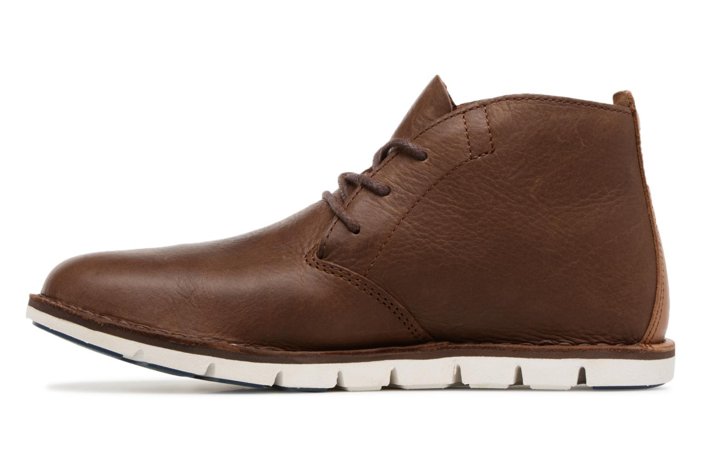 Bottines et boots Timberland Tidelands Desert Boot Marron vue face
