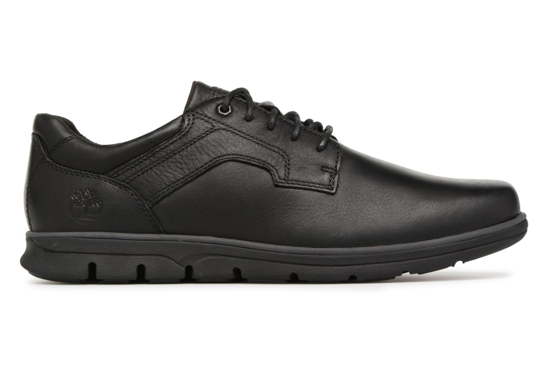 Chaussures à lacets Timberland Bradstreet Padded Collar Noir vue derrière